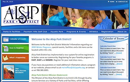 Alsip Park District