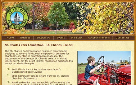 St. Charles Parks Foundation