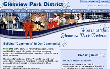 Glenview Park District